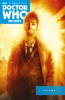Doctor Who Archives Omnibus: The Tenth Doctor - Volume 1 - Graphic Novel/TPB